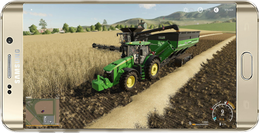 Farming Simulator 19 - Android/iOS